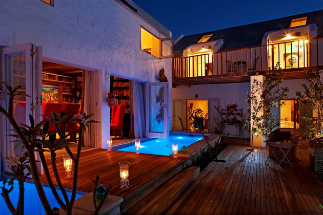 Paternoster Guest House