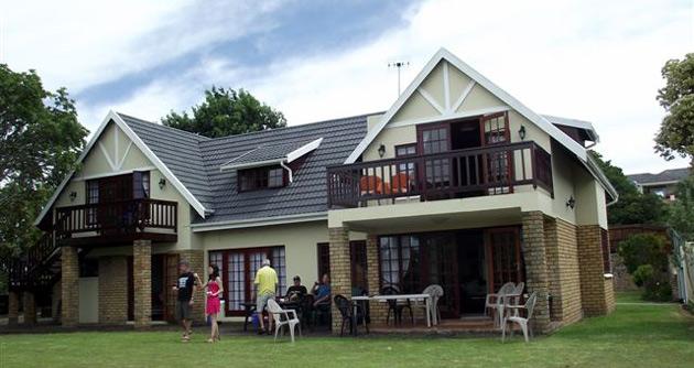 Knysna Guest House