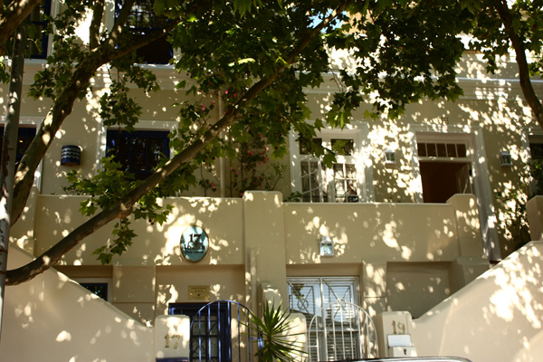 Guest House Cape Town